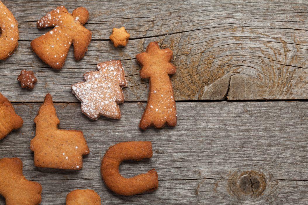 Was Die Deutschen An Weihnachten Am Liebsten Naschen
