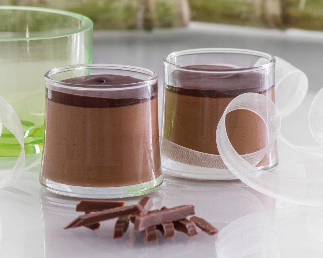 Mousse Au Chocolat Ohne Ei Und Zucker Rezept