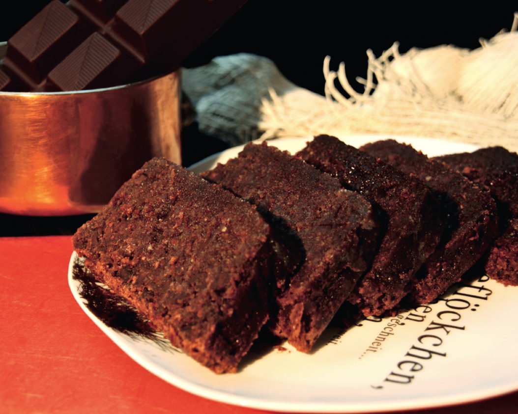 Koniglicher Schokoladenkuchen Rezept